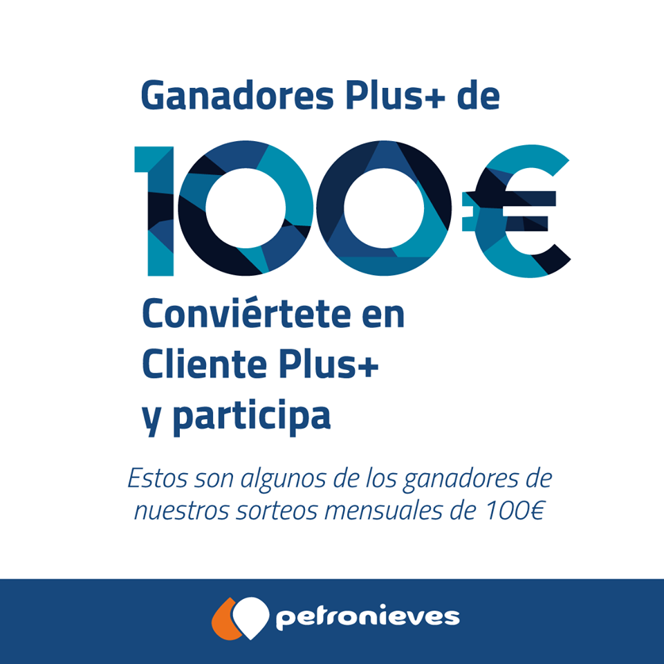 GANA 100€ EN CARBURANTE